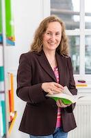 Frau Rechtsanwältin Angelika  Focken