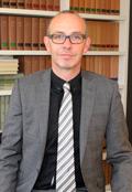 Herr Frank Dallmann