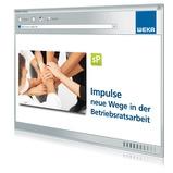 Impulse - Neue Wege in der Betriebsratsarbeit