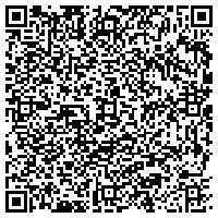 Scannen Sie diesen QR-Code einfach mit Ihrem Smartphone, so können Sie komfortabel unsere Kontaktdaten auf Ihr Smartphone übertragen.
