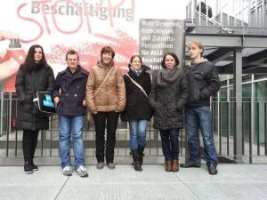 Der Wahlvorstand Vapiano Bochum