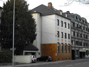 Anwaltsbüro Hessling Gebäudeansicht